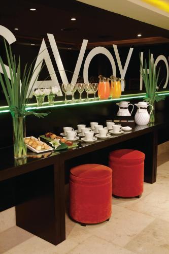Savoy Hotel photo 18