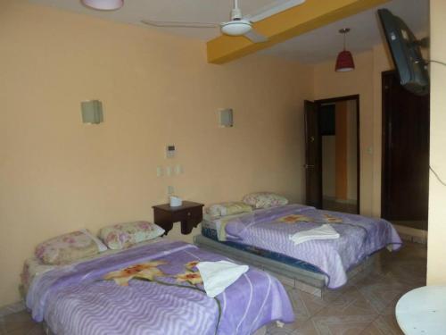 תמונות לחדר Posada Mayalay