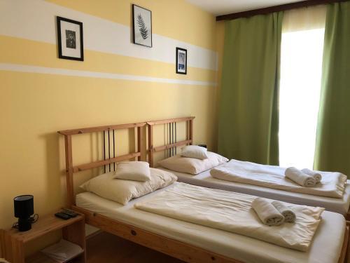 . Hotel Oroszlán Szigetvár