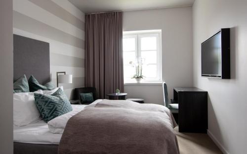 Wilhelmsen House - Hotel - Tønsberg