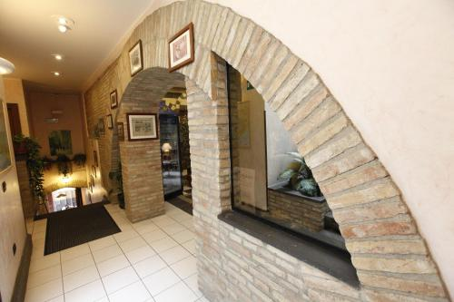 Arcobaleno Rooms Foto 14