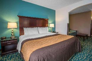 Comfort Inn & Suites Fort Lauderdale West Turnpike - image 13