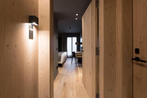Habitación Doble con vistas a la montaña - 1 o 2 camas Hotel Naudi Boutique Adults only 5