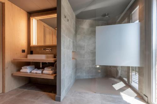 Habitación Doble Superior con vistas a la montaña - 1 o 2 camas Hotel Naudi Boutique Adults only 7