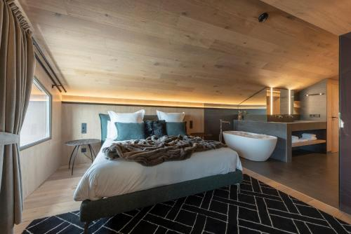 Suite Hotel Naudi Boutique Adults only 2