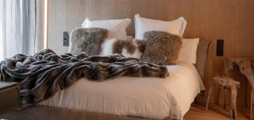Suite Superior con cama extragrande Hotel Naudi Boutique Adults only 3