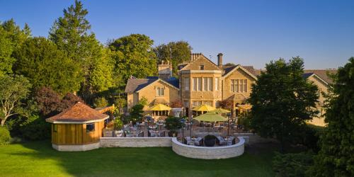 Homewood Hotel & Spa, Bath