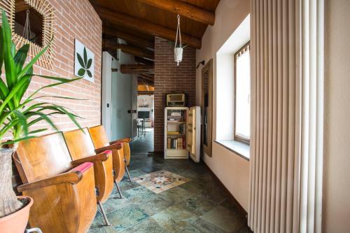 La Casa del Sarto (The Tailor House) - Apartment - Venasca