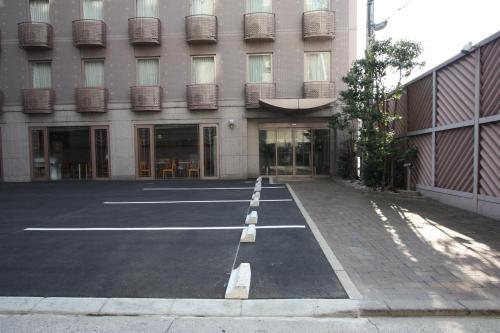 Yokkaichi Urban Hotel