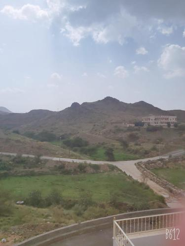 Villa Al Mazra'a