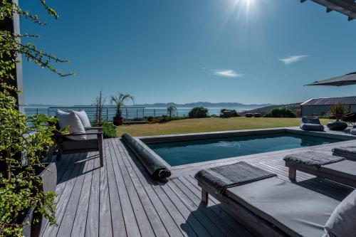 Romans Villa, Gansbaai, Western Cape