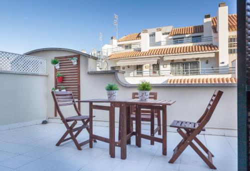 Hola Sitges Apartments II photo 5