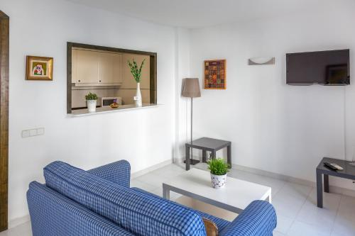 Hola Sitges Apartments II photo 7