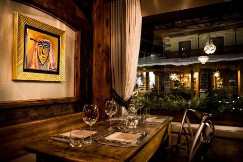 . Art Hotel Grivola