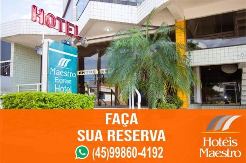. Hotel Maestro Express Toledo