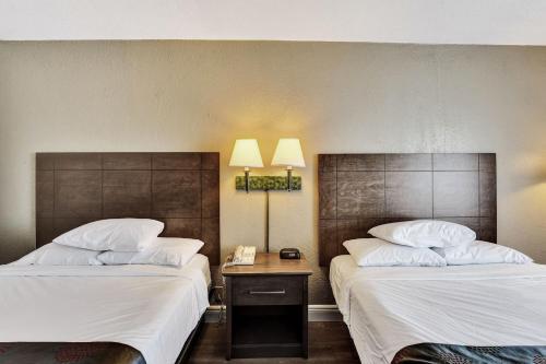 Plaza Hotel Fort Lauderdale - image 14