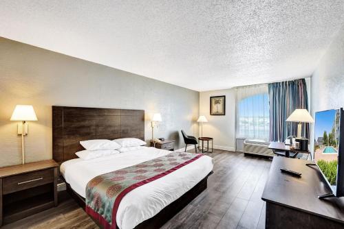 Plaza Hotel Fort Lauderdale - image 9