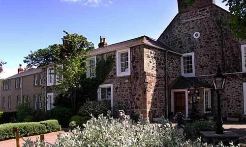 Waren Mill, Bamburgh, Northumberland NE70 7EE, England.