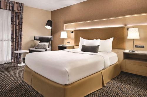 Radisson Hotel & Conference Center Champaign-Urbana - Urbana, IL IL 61801