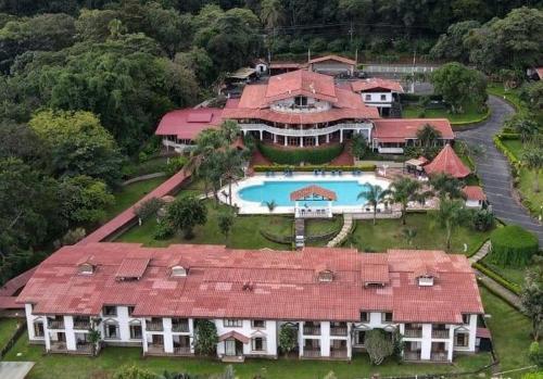 . Hotel Martino Spa and Resort