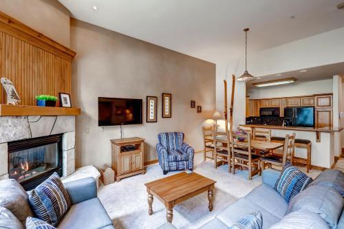 Riverbend Lodge - Hotel - Breckenridge