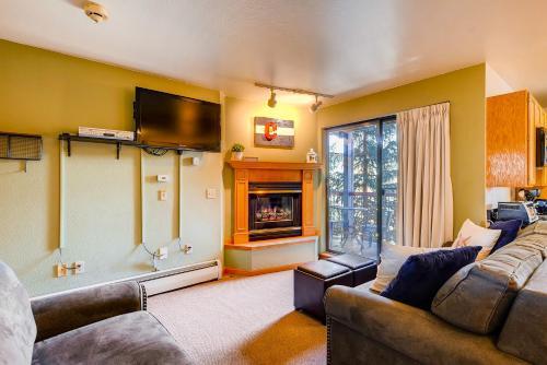 River Mountain Lodge - Apartment - Breckenridge