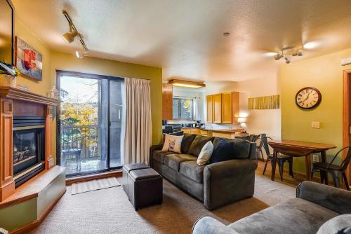 River Mountain Lodge - Hotel - Breckenridge
