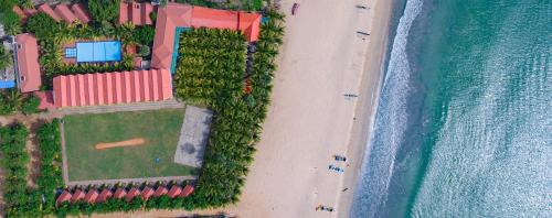. JKAB Beach Resort