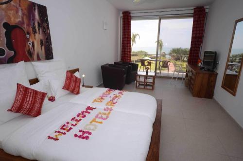 Leo's Beach Hotel - Adults Only phòng hình ảnh