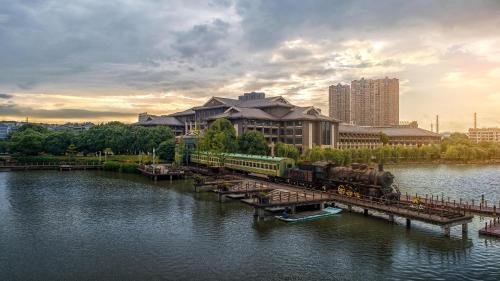 . Tongquetai Jinling Hotel Tongling Anhui