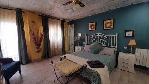 Casa solis - Hotel - Leganés