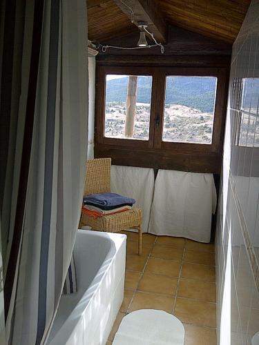 Apartamentos Valdelinares - Apartment