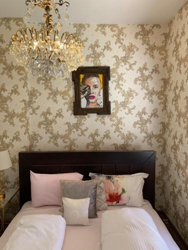 Art City Villa in Kapana Old town - Accommodation - Plovdiv