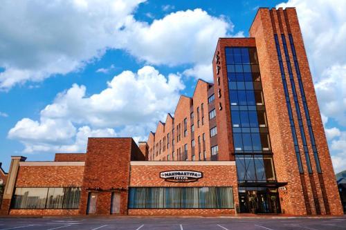 . Manufactura Design-Hotel