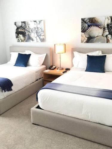 BEACHWALK 0404 Apartment Two Bed Two Bath
