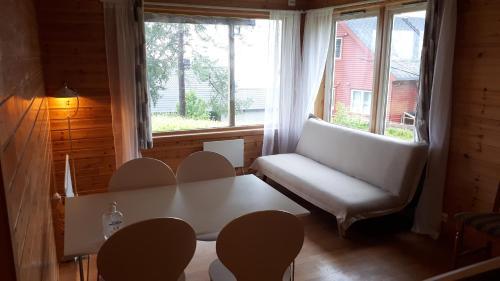 Arctic Rooms MARY 2 - Hotel - Tromsø