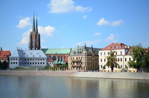 Wenderedu Business Center, Wroclaw