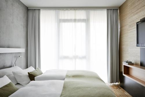Hotel Wedina an der Alster photo 8