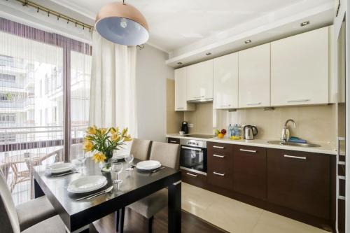 . MG Apartments Giełdowa