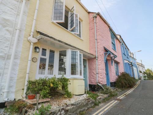 Pixie Cottage, West Looe, Cornwall