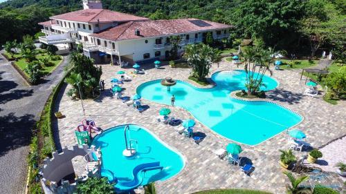 Mata Atlântica Parkk Hotel