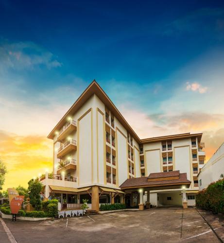 . Sirin Hotel & Resident