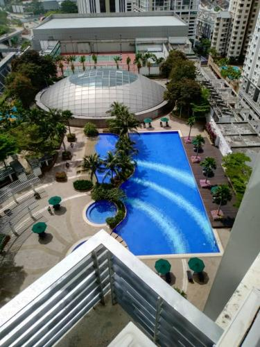 Tropics Service Apartment, Kuala Lumpur