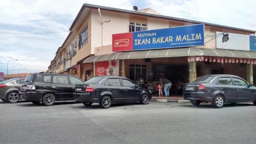 Homestay De MITC Melaka, Kota Melaka