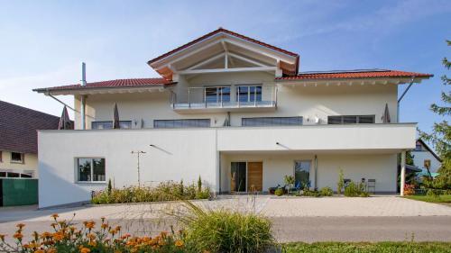 Ferienhof Haas - Apartment - Friedrichshafen