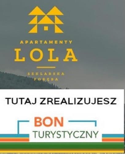 . Apartamenty Lola