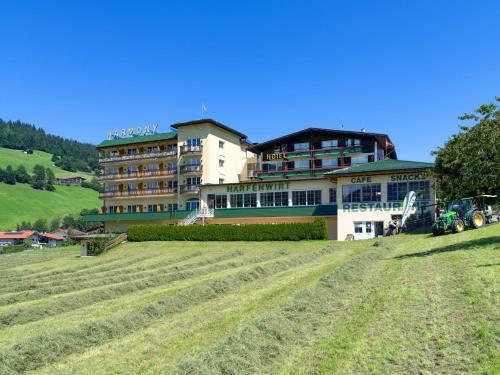 Harmony Hotel Harfenwirt Wildschönau-Niederau
