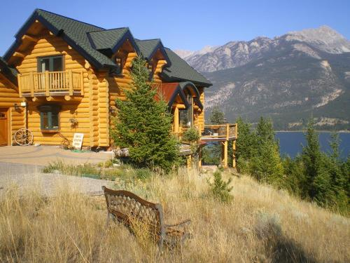 . The Lodge at Bella Vista