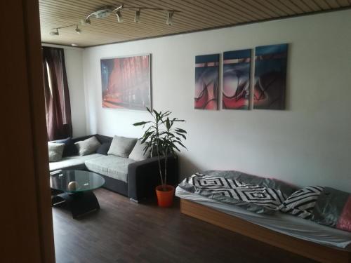 Accommodation in Thiemendorf