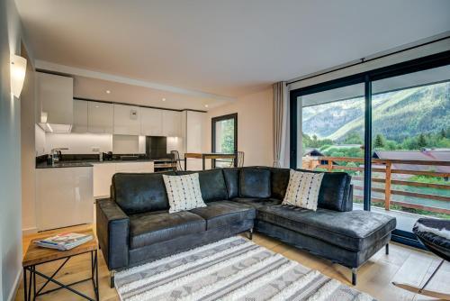 Apartment Paradis - Les Praz (sleeps 6) 6697185 Chamonix